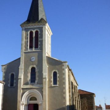 Avrillé église Saint-Pierre