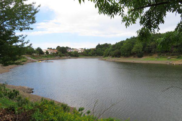 Lac de Saint Vincent sur Graon - Crédit Photo© Office de Tourisme Destination Vendée Grand Littoral