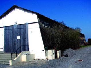 Talmont-Saint-Hilaire La salorge saulniers sel
