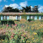 Maison et jardin de Georges Clemenceau