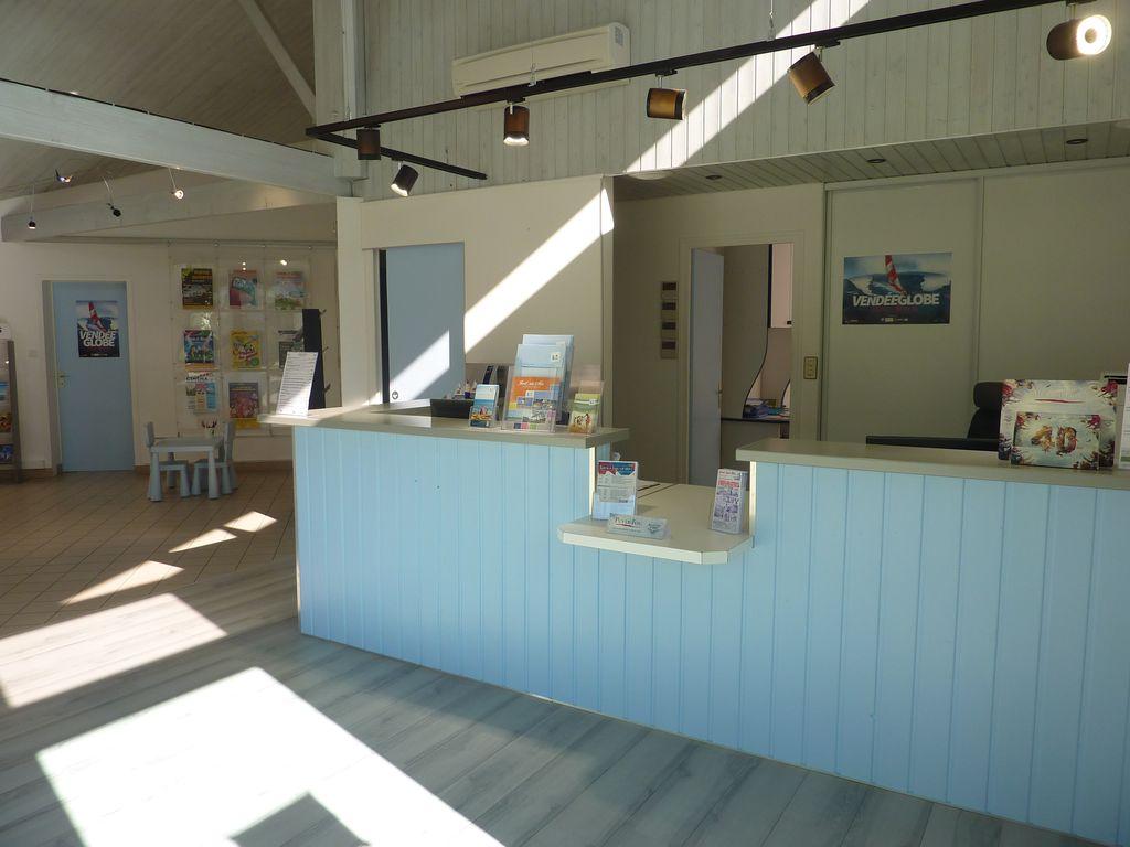 Bureau de Tourisme de Jard-sur-Mer