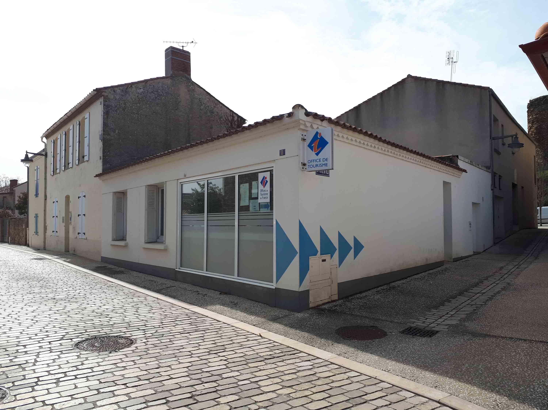 Bureau de tourisme talmont st hilaire destination vend e - Office du tourisme talmont saint hilaire ...