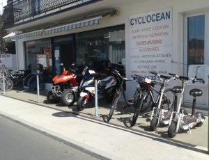 Jard-cyclocean