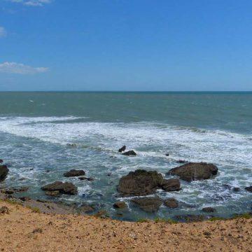 La pointe du Payré - crédit photo destination vendée grand littoral