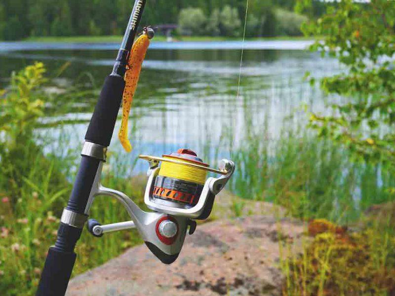 Pêche à la ligne- Destination Vendée Grand Littoral