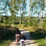 Talmont-Saint-Hilaire - Pistes cyclables - Vélodyssée ©Joncheray-Valery