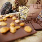 Talmont-Saint-Hilaire - Cœur Chocolat