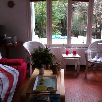 GREGOIRE - Maison dans la forêt de Jard-sur-Mer