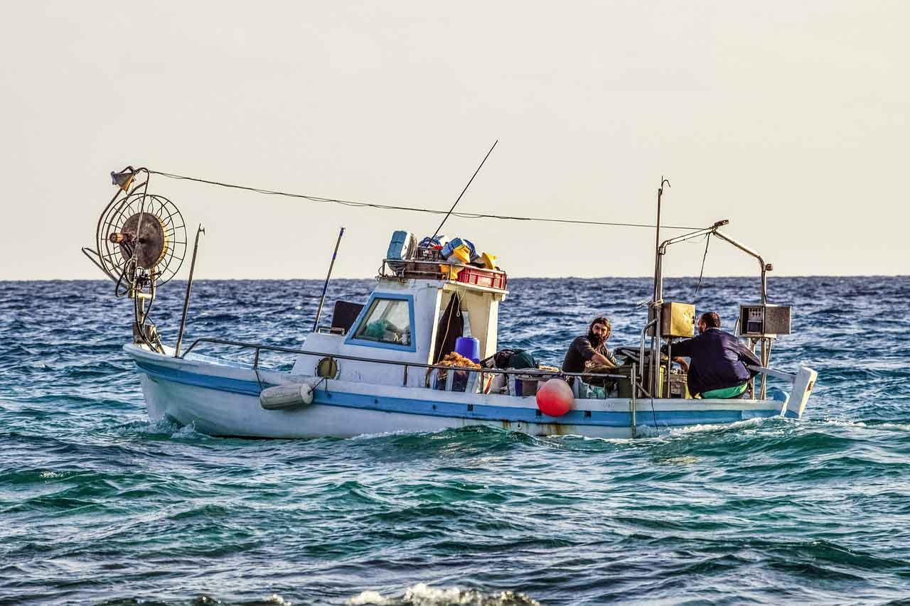 P che en mer destination vend e grand littoral for Bon tempe lake fishing