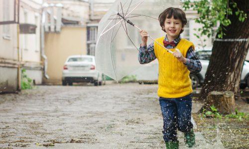 visiter sous la pluie - Crédit Photo : ©Pixabay