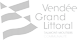 Logo Communauté de Communes Vendée Grand Littoral