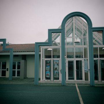 Cinéma les Ormeaux - Jard-sur-Mer
