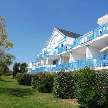 Location de vacances - Talmont-Saint-Hilaire - Santollines - Résidence Pierre et Vacances