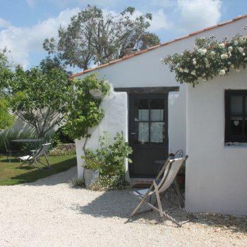 Chambres d'hôtes Talmont-Saint-Hilaire La Petite Borderie