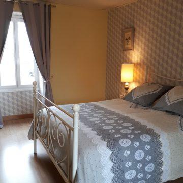 Chambres d'hôtes Avrillé Chez Les Frangins