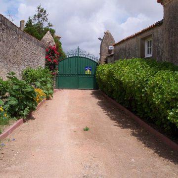 Chambres d'hôtes Le Bernard Mme Brien