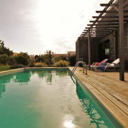 Location de maison avec piscine Saint-Vincent-sur-Jard