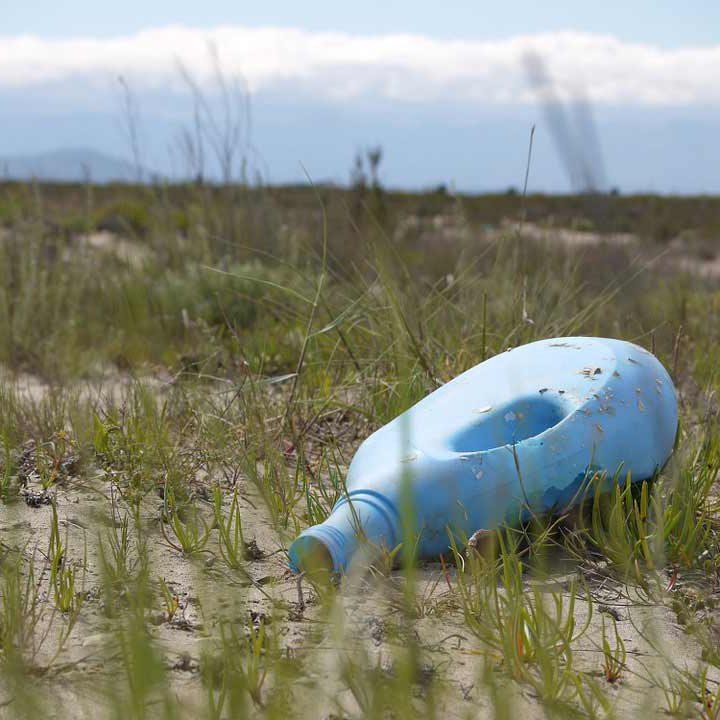 Eco-gestes : ramasser les déchets