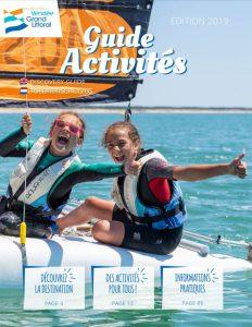 Guide des activités 2019 de l'Office de Tourisme Destination Vendée Grand Littoral