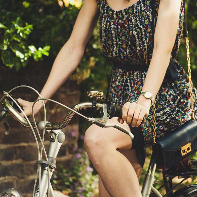 Eco-gestes : se déplacer à Vélo
