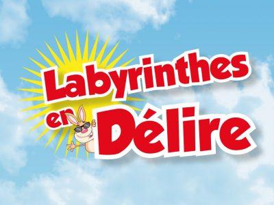 Labyrinthe en Délire Talmont-Saint-Hilaire