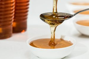 Animation de miel Vendée - Dégustation