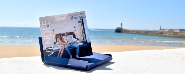 Offre coffret cadeau Vendée