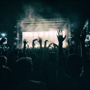 Soirée dansante concert gratuit en Vendée