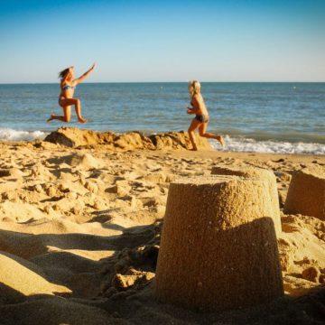 Activités à la plage en Vendée Grand Littoral