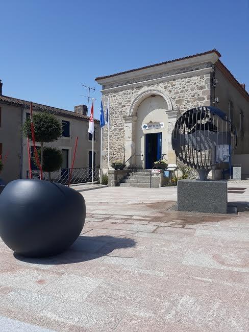 Office de Tourisme Moutiers-les-Mauxfaits entre La Roche-sur-Yon et La Tranche-sur-Mer