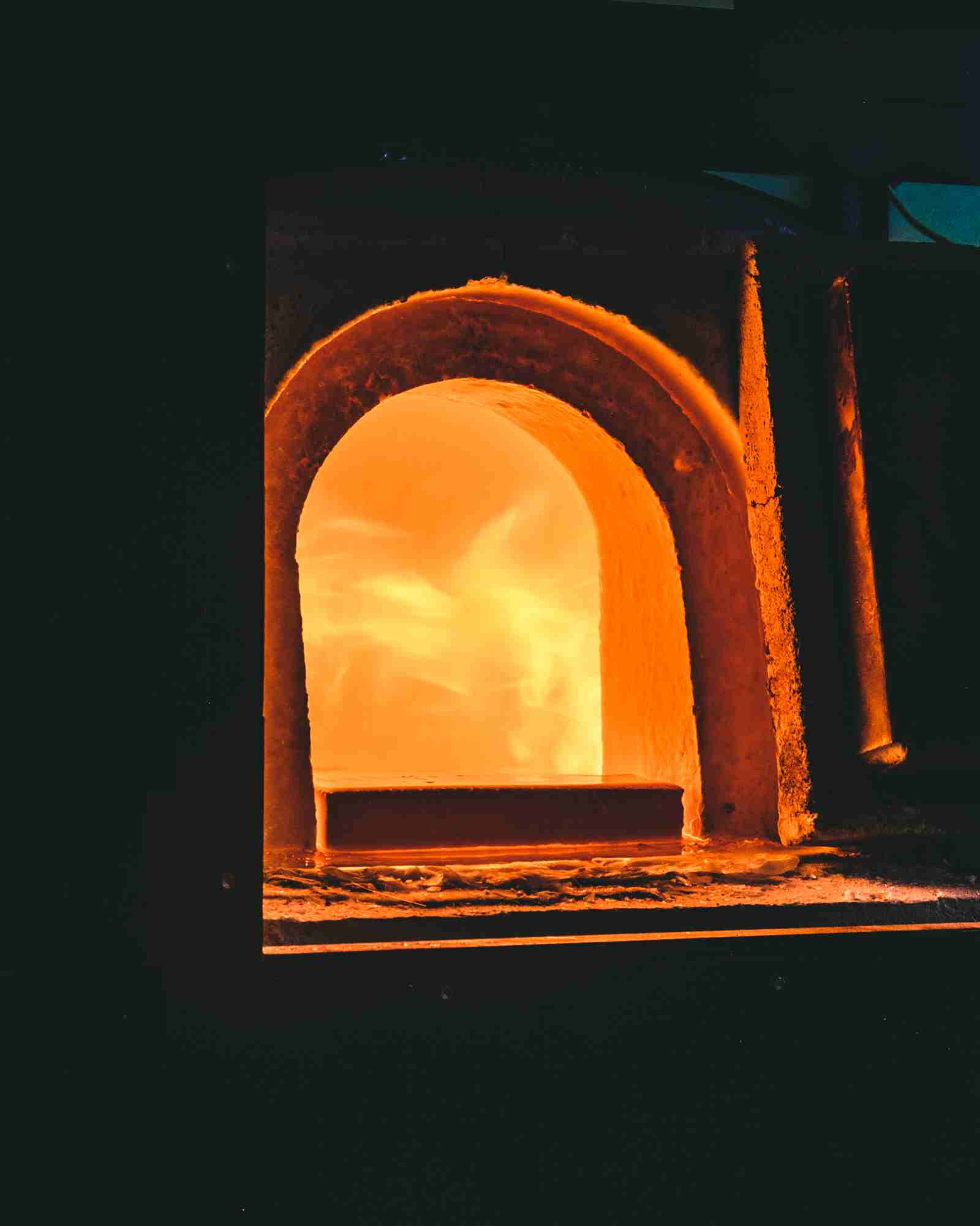 Nocturnes à la verrerie d'art de Bourgenay