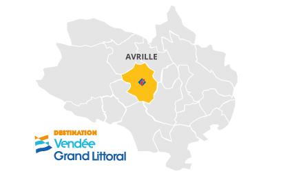 Avrillé Vendée
