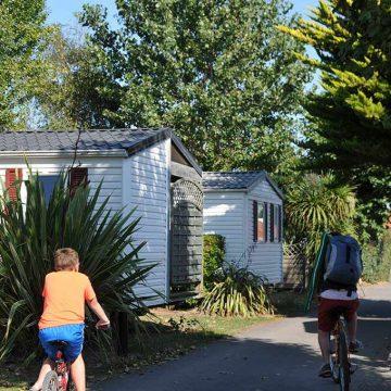 Camping Veillon Plage Talmont-Saint-Hilaire