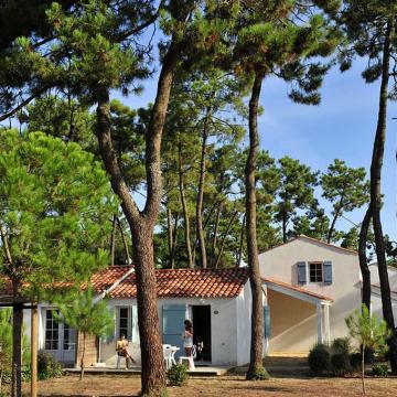 Résidence de tourisme Longeville-sur-Mer- Goelia
