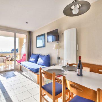 Location de vacances appartement L'Archipel à Talmont Saint Hilaire