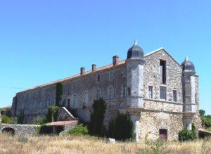 Abbaye du Lieu-Dieu à Jard sur Mer