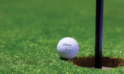 Golf Bluegreen - Port Bourgenay - Destination Vendée Grand Littoral