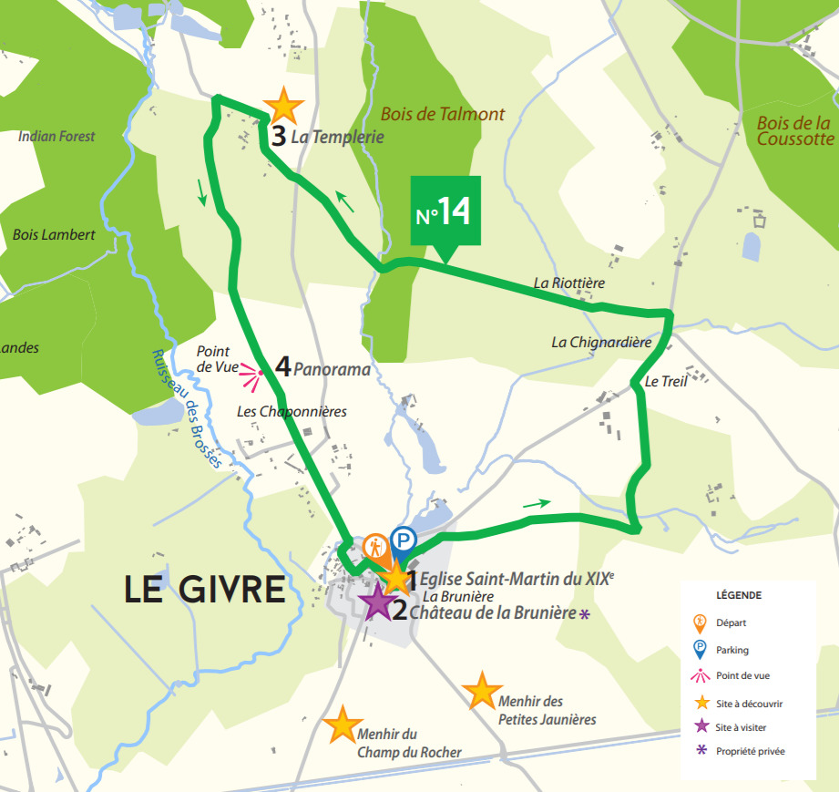 Circuit-Le-Givre