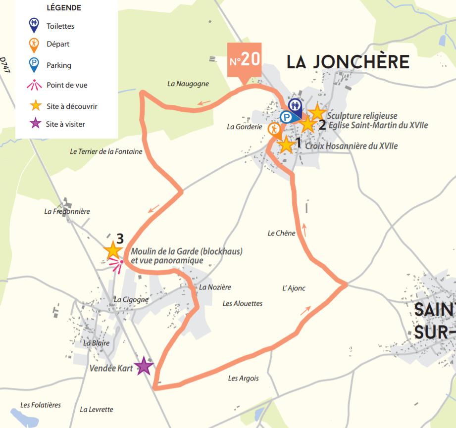 Circuit-Les-Alouettes-La Jonchère