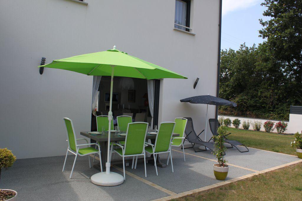 Maison du Payré, location de vacances à Talmont-Saint-Hilaire avec terrasse