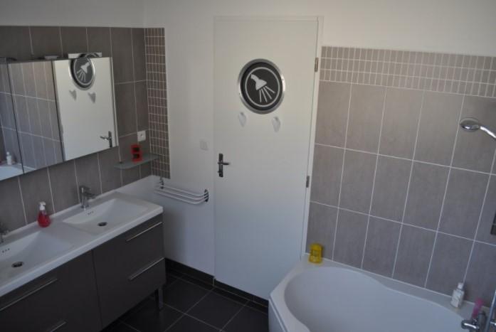 Villa Havène à Jard-sur-Mer - Salle de bain