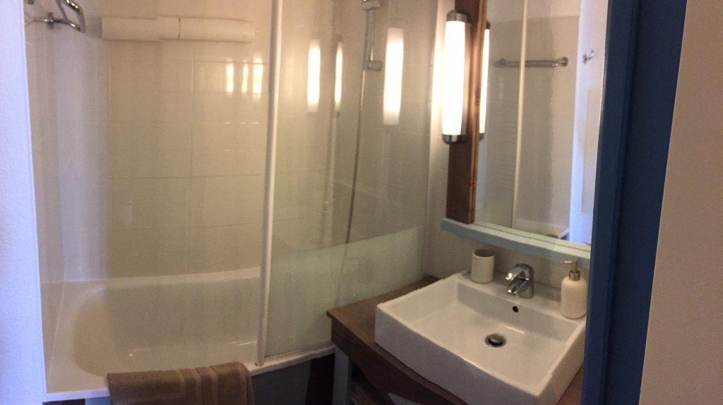 Braud Corinne - Appartement Port Bourgenay - Salle de bain